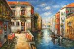 VEN0056 - Venice Painting for Sale