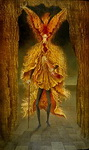 Varo, Varo35 Varo Art Reproduction Painting